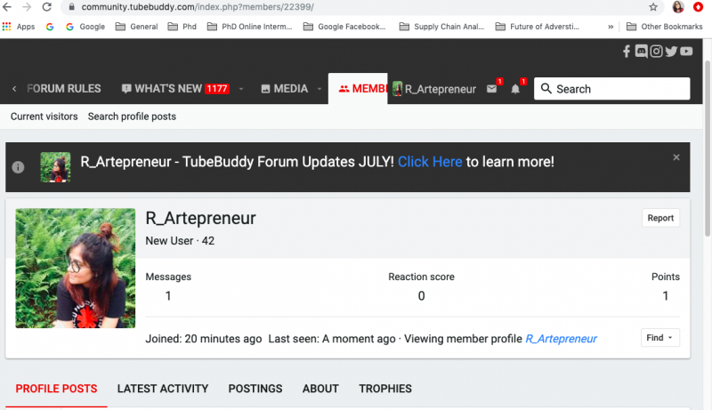 R_Artepreneur TubeBuddy Screenshot.png
