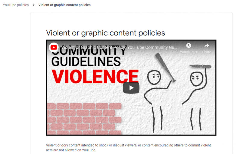 Violent or graphic content policies - YouTube Help.png