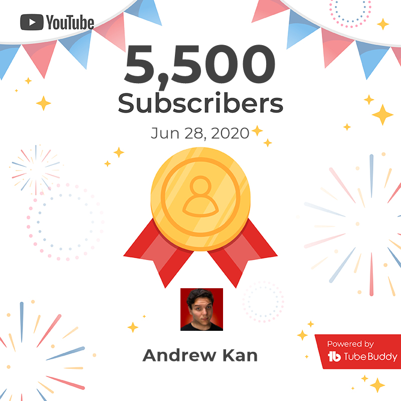 4th of july version 5,500SubscribersMilestone!.png