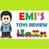 Emi ToysReview