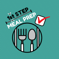 FirstStepMealPrep