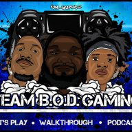 Team BOD Gaming