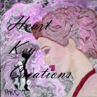 Heart Key Creations