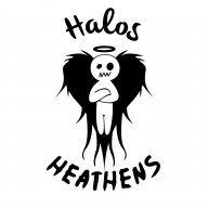 Halos & Heathens