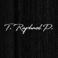 T Raphael P