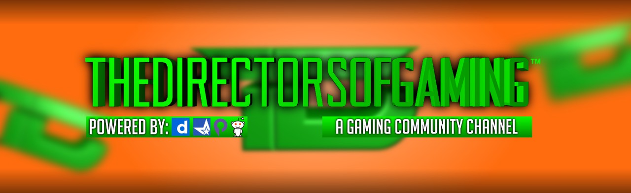 TheDirectorsOfGaming