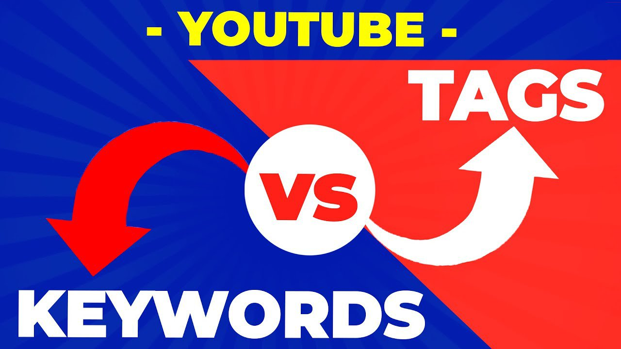 YouTube Tags vs YouTube Keywords Explained what YOU need to know!