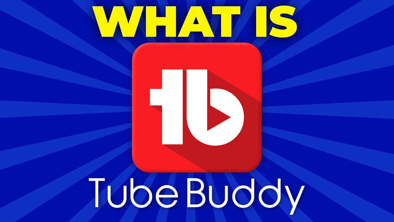 What is TubeBuddy? Getting started with TubeBuddy in 90 seconds!