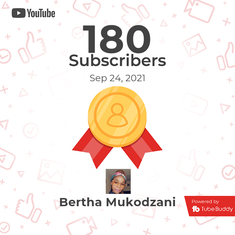 180 Subscribers Milestone.png