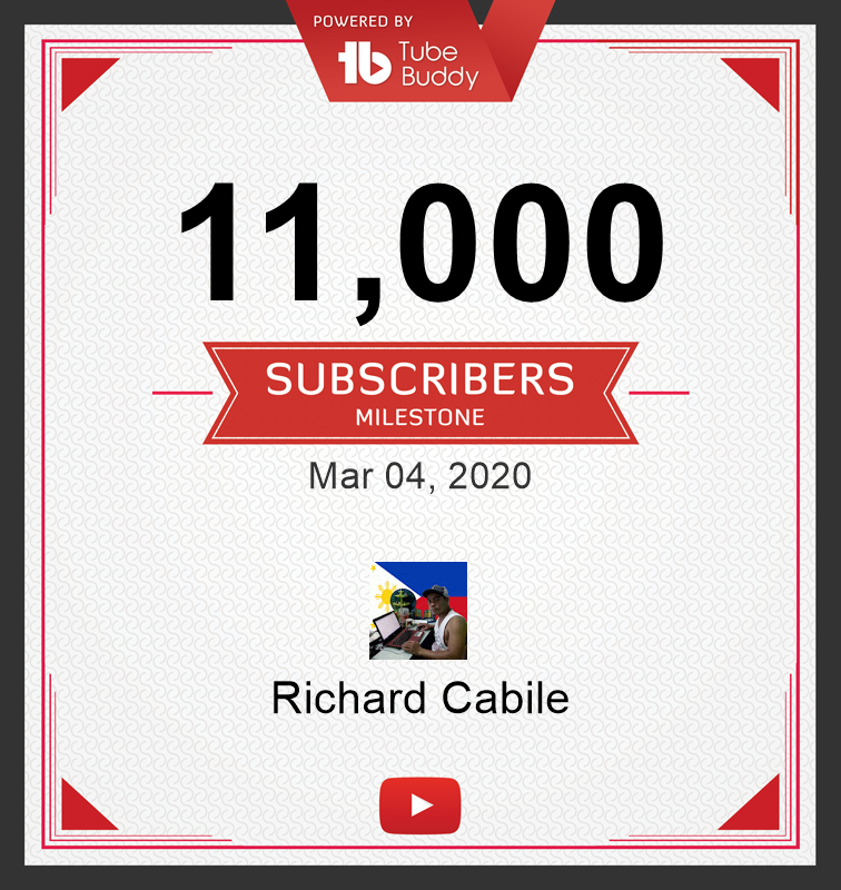 11,000 Subscribers Milestone_2.png